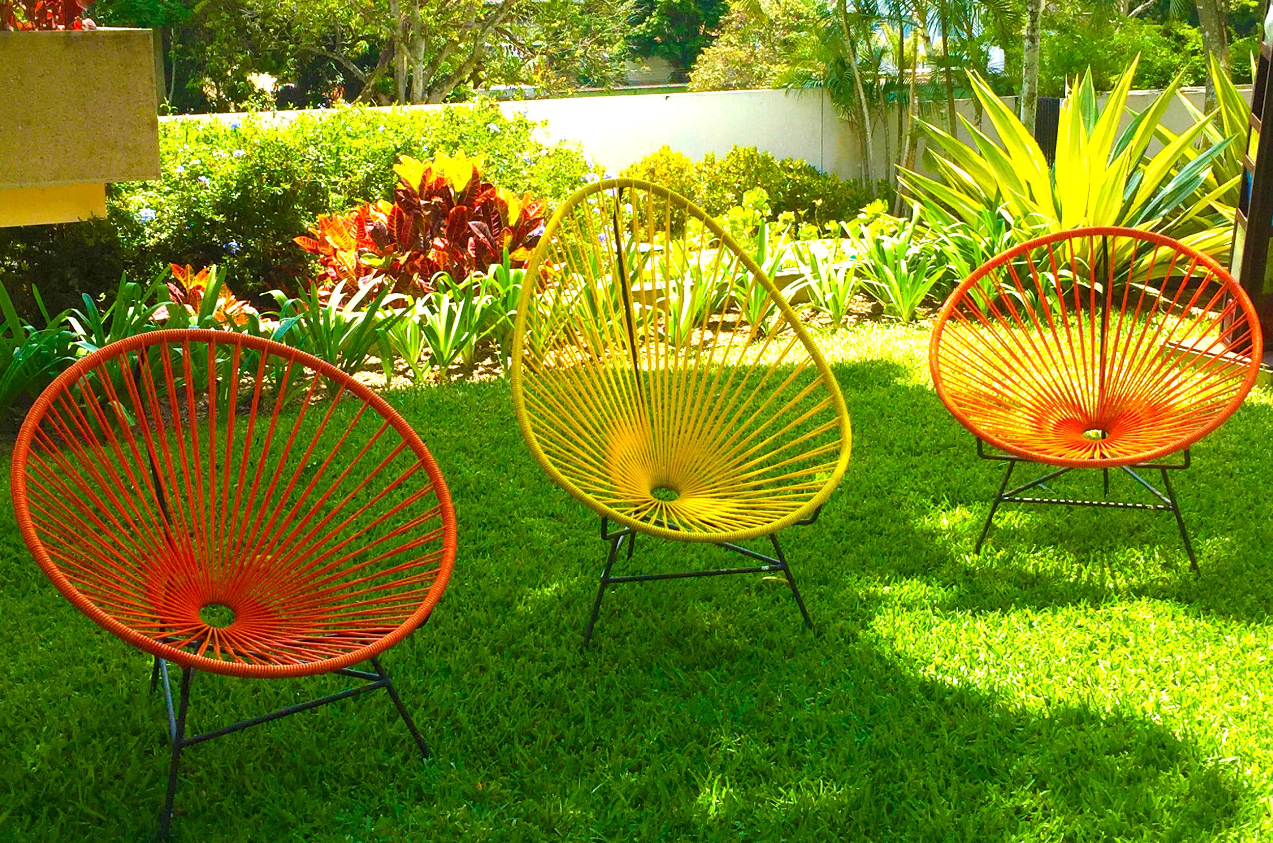 gardenchairs